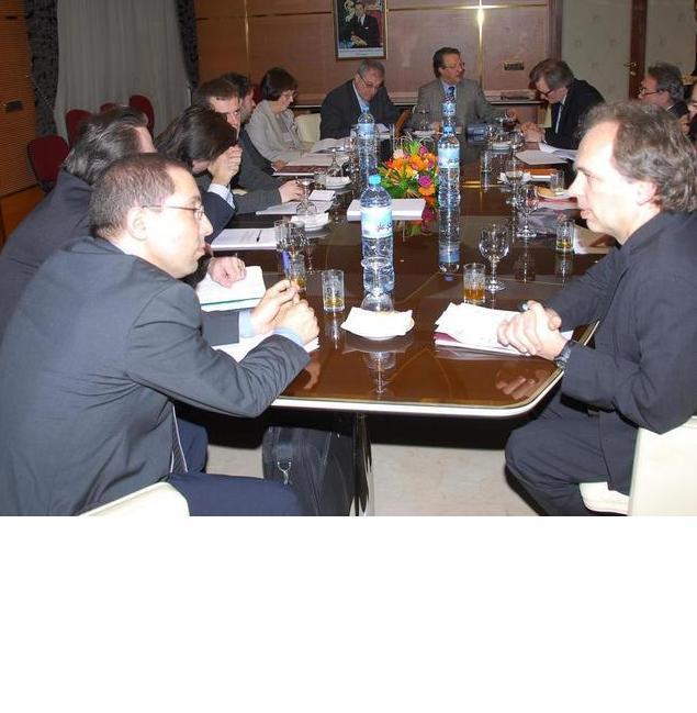 """Déclaration finale de la rencontre internationale sur le """"Développement Humain au Maroc"""""""
