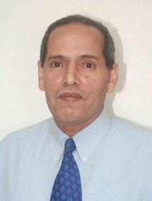 Intervention de Monsieur Douidich, Directeur de l'Observatoire des condictions de vie des ménages, HCP