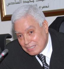 Intervention de M. N. El Aoufi, Professeur à l'Université Mohammed V, Rabat et M. Said Hanchane, Instance nationale d'évaluation du système d'éducation et de formation, Rabat