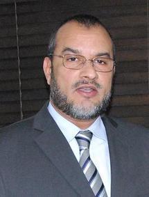 Intervention de M. Mohamed-el-Heyba Lemrabott Berrou, Manager, PARIS 21