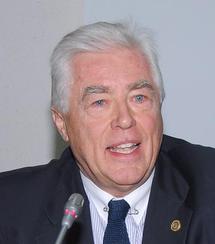 Intervention de M. E. Dierckx de Casterlé, Economiste, Ancien représentant du PNUD