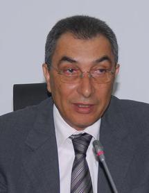Intervention de M. Saad Hassar, Secrétaire d'Etat auprès du Ministre de l'intérieur, Maroc