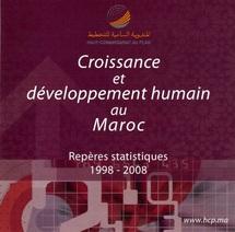 Croissance et développement humain au Maroc