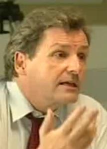 M. Alain Le Roy, ambassadeur chargé du projet « Union pour la Méditerranée » (France).