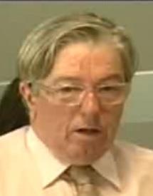 M. Jean-Paul Charié, député, rapporteur de la Commission chargée de la Loi de Modernisation de l'Economie.