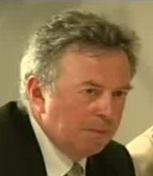 M. Jean François Daguzan, maître de recherche à la Fondation pour la Recherche Stratégique, rédacteur en chef de la revue Maghreb/Machrek (France).