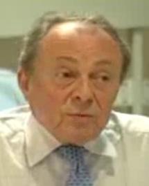 M. Michel Rocard, ancien premier ministre, député européen