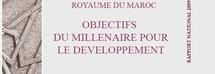 Rapport National sur les Objectifs du Millénaire pour le Développement 2009