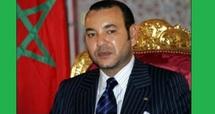 SM le Roi adresse un message aux participants au forum du développement humain