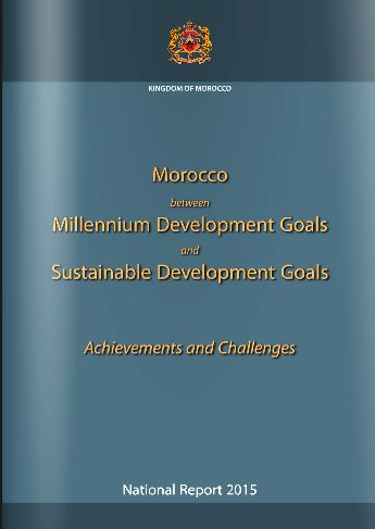 National Report 2015 OMD Morocco