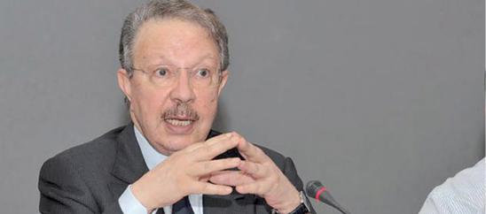 Intervention de M. le Haut-Commissaire au Plan à l'occasion de la présentation des résultats de l'Enquête Nationale sur la Perception par les ménages de quelques cibles des principaux ODD