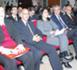 Séance d'ouverture de la rencontre internationale sur  «La croissance et développement humain au Maroc»