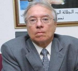 Intervention de Monsieur Eduardo Pereira Nunes, Président de l'IBGE, Brésil
