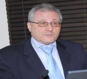 Intervention de M. Daniel Byk, Conseiller Spécial, CES, Luxembourg