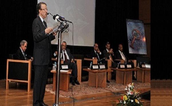 SM le Roi adresse un message aux participants à la rencontre scientifique à l'occasion de la journée mondiale de la statistique